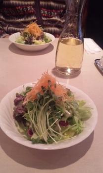 パリの食堂_サラダ.JPG