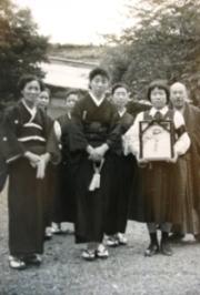 昭和30年代初期葬儀.JPG